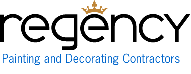 Regency Decorating Logo